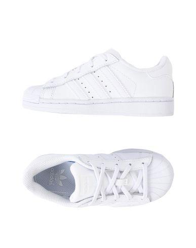 Outlet Shop Angebot ADIDAS ORIGINALS superstar-c Sneakers Blättern Günstigen Preis Verkauf Billig Freies Modernes Verschiffen Auslass Sehr Billig RKblmu3