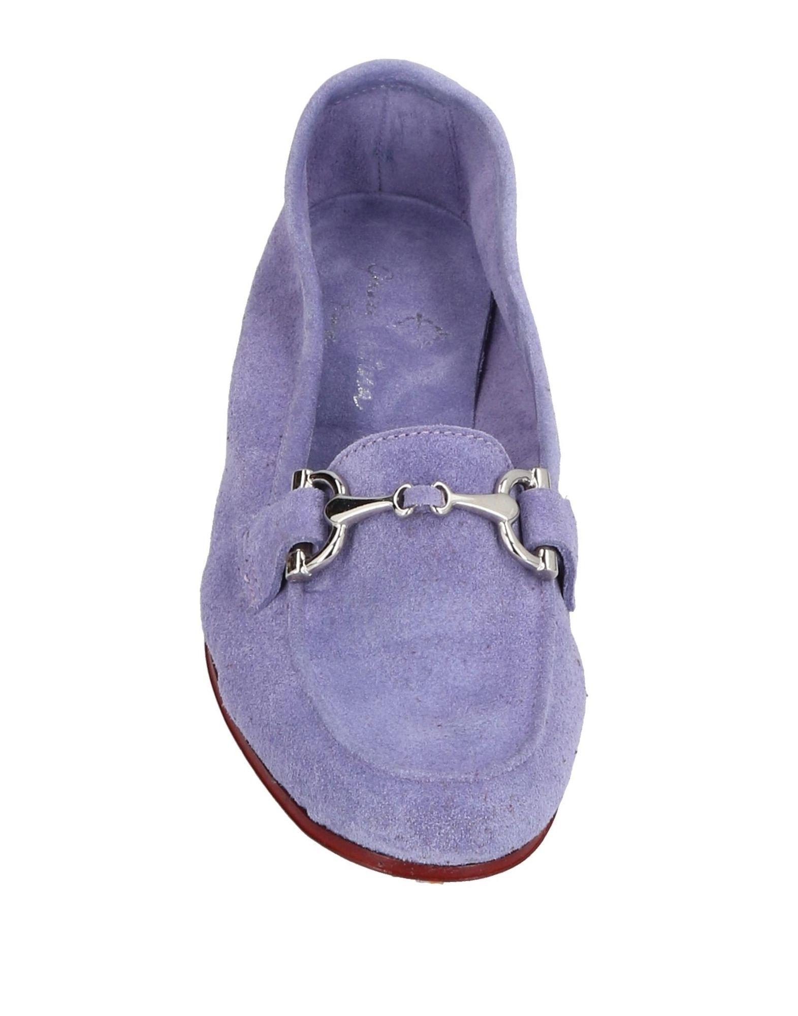 Stilvolle Firenze billige Schuhe Andrea Ventura Firenze Stilvolle Mokassins Damen  11441719NE eeaf92