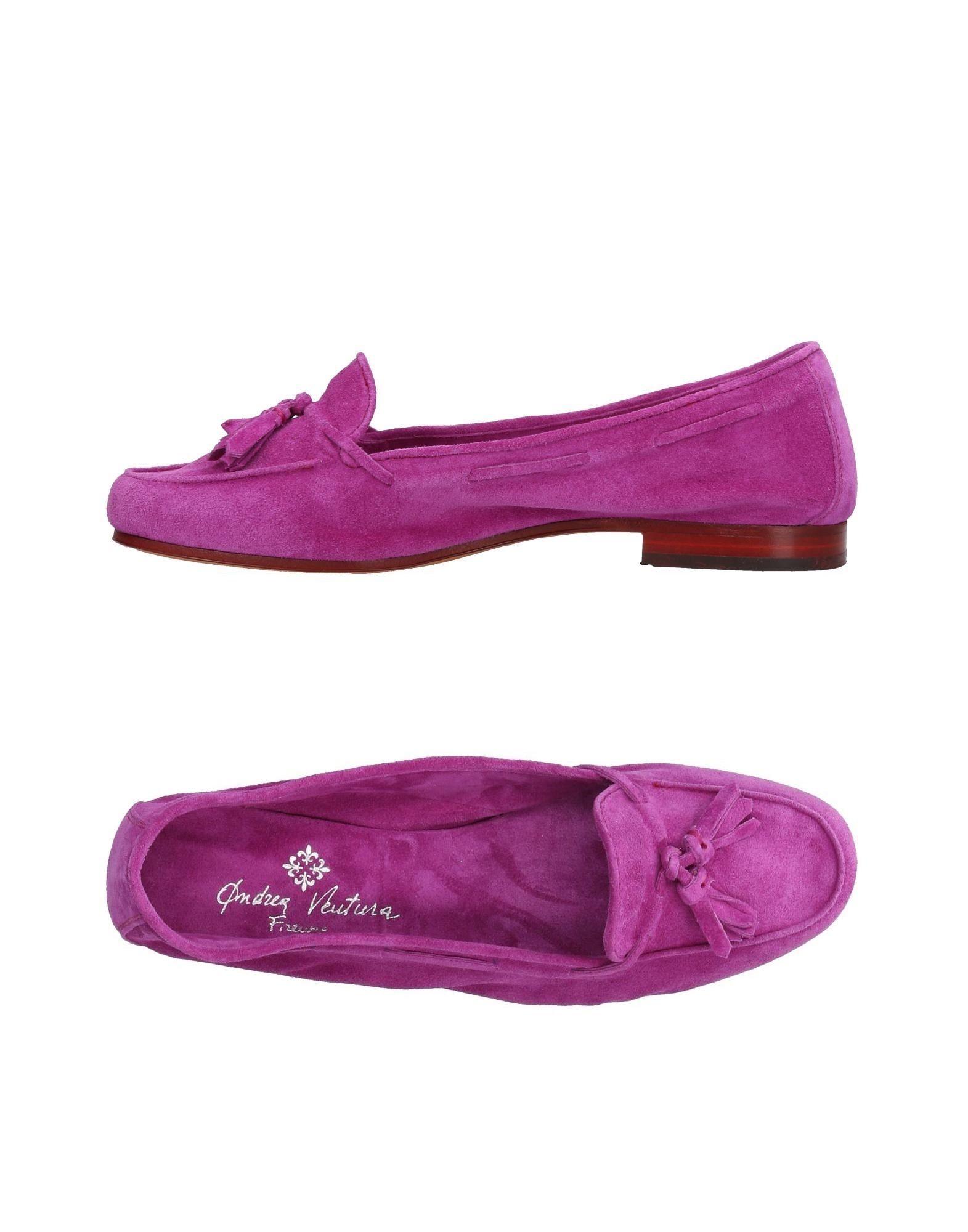 Andrea Ventura Firenze Mokassins Damen  11441724QG Gute Qualität beliebte Schuhe