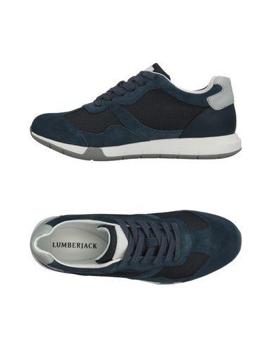 Zapatos con descuento Zapatillas Lumberjack Hombre - Azul Zapatillas Lumberjack - 11441730KW Azul - francés 659aaa