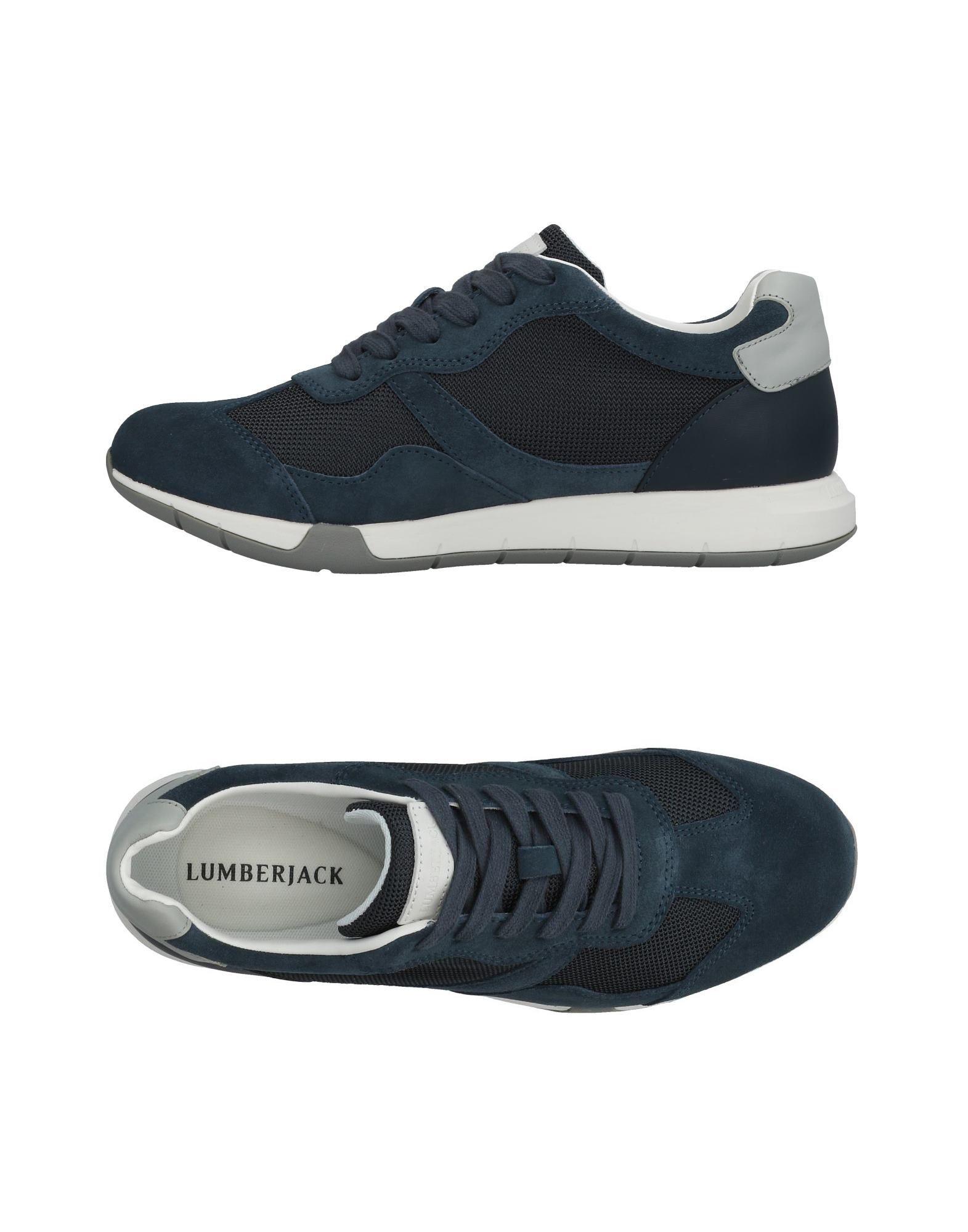 Lumberjack Sneakers Herren  11441730KW Heiße Schuhe Schuhe Schuhe 8f81ac