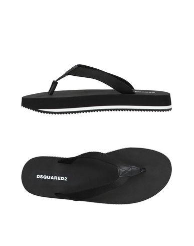 DSQUARED2 - Flip flops