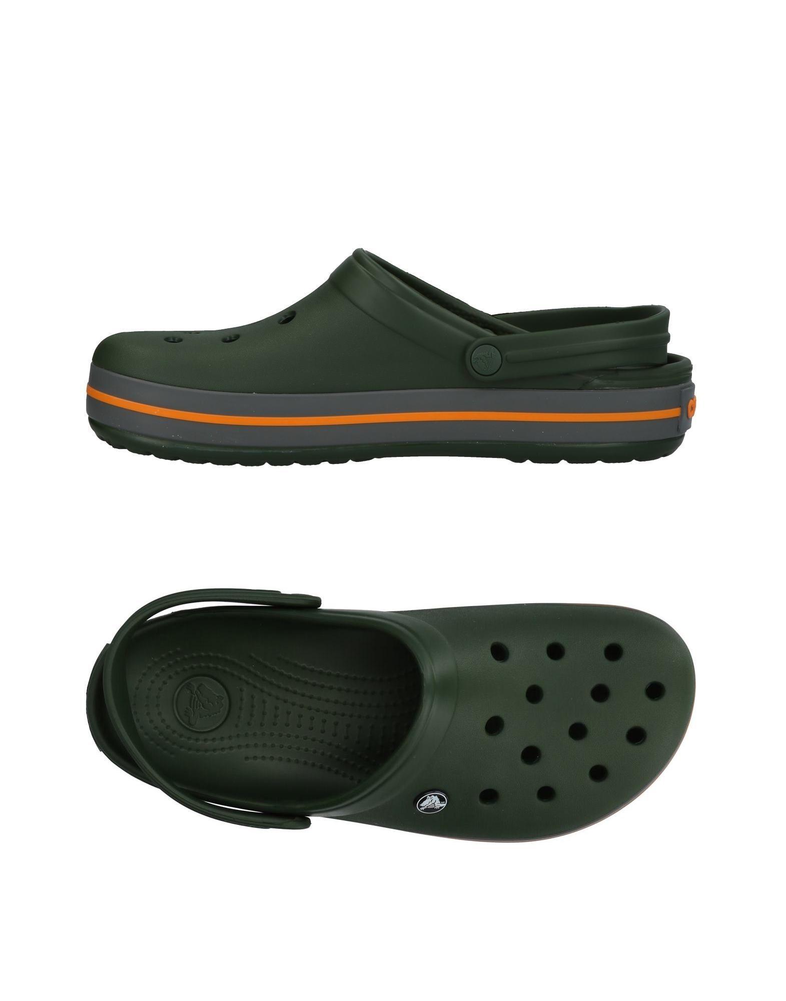 Crocs Sandalen Herren  11441735WP Heiße Schuhe