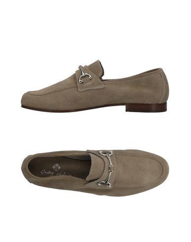 Zapatos con descuento Mocasín Andrea Vtura Firze Hombre - Mocasines Andrea Vtura Firze - 11441742UP Gris