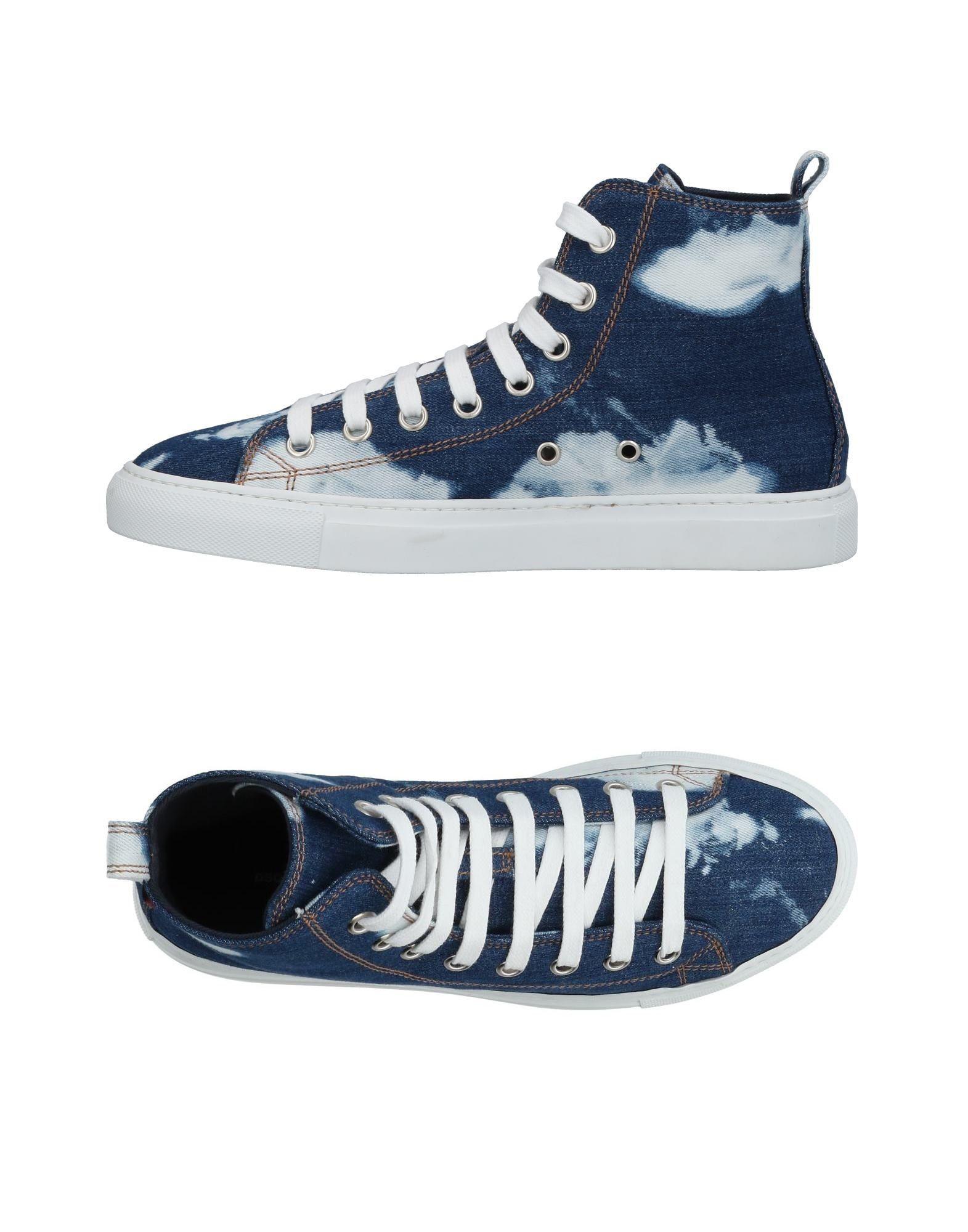 Dsquared2 Sneakers Herren  11441745BA Gute Qualität beliebte Schuhe