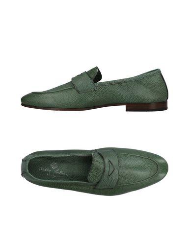 Zapatos con descuento Mocasín Andrea Vtura Firze Hombre - Mocasines Andrea Vtura Firze - 11441756IL Verde militar