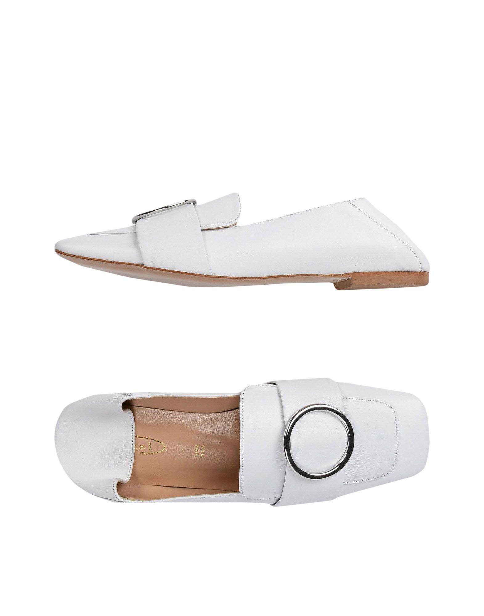 Bianca Di Loafers - Women Bianca Di Loafers online on 11441758AE  United Kingdom - 11441758AE on ed2e74
