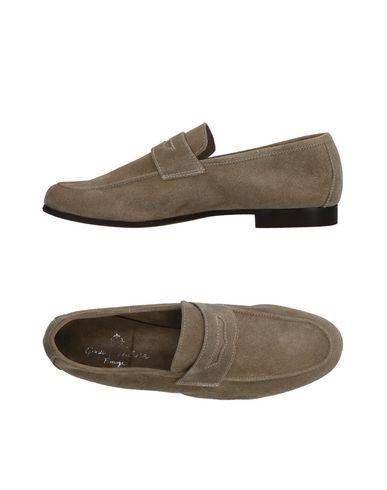 Zapatos con descuento Mocasín Andrea Vtura Firze Hombre - Mocasines Andrea Vtura Firze - 11441759KO Gris perla