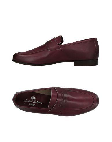 Zapatos con descuento Mocasín Andrea Vtura Firze Hombre - Mocasines Andrea Vtura Firze - 11441765CD Berenjena