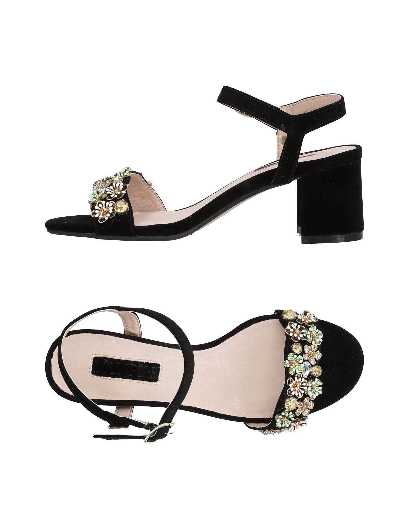 Lollipops Sandalen Damen  11441766XT Gute Qualität beliebte Schuhe
