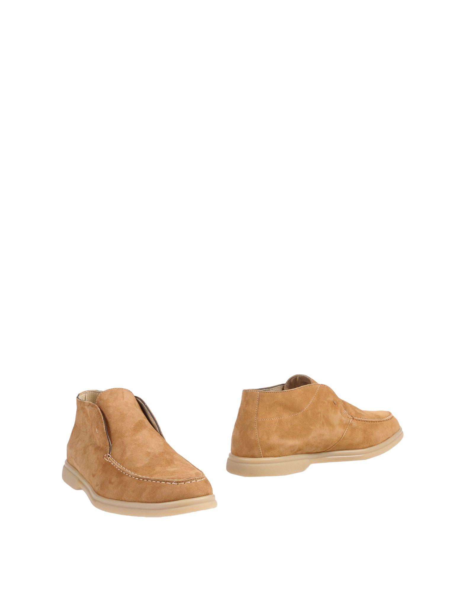 Andrea Ventura Firenze Stiefelette Herren  11441779HR Gute Qualität beliebte Schuhe