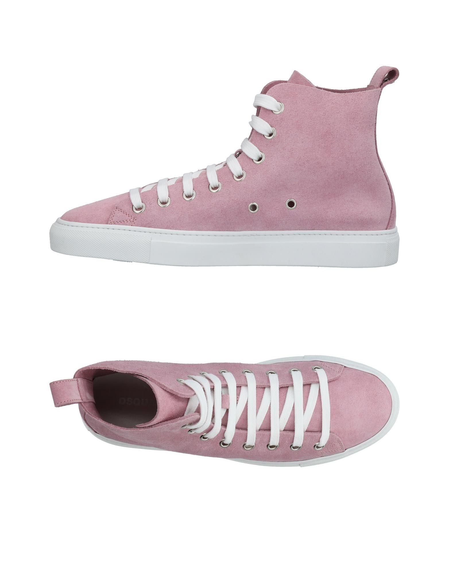 Dsquared2 Sneakers Herren  11441818UR Gute Qualität beliebte Schuhe