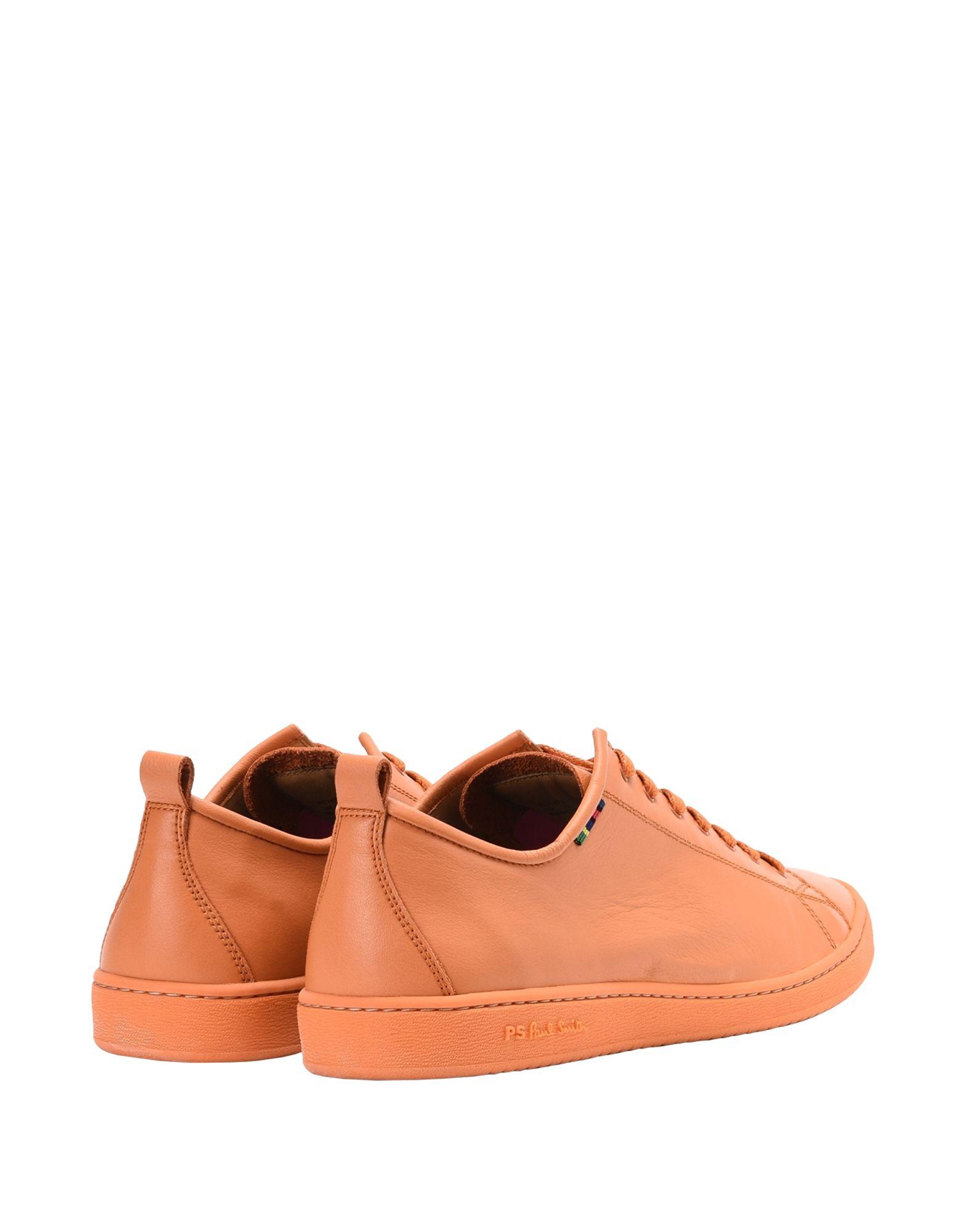Ps By Paul Smith   Herren Schuhe Miyata Orange sich Gutes Preis-Leistungs-Verhältnis, es lohnt sich Orange 7858 ca9512
