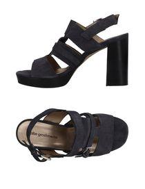 FOOTWEAR - Sandals Alto Gradimento h7nGboFR