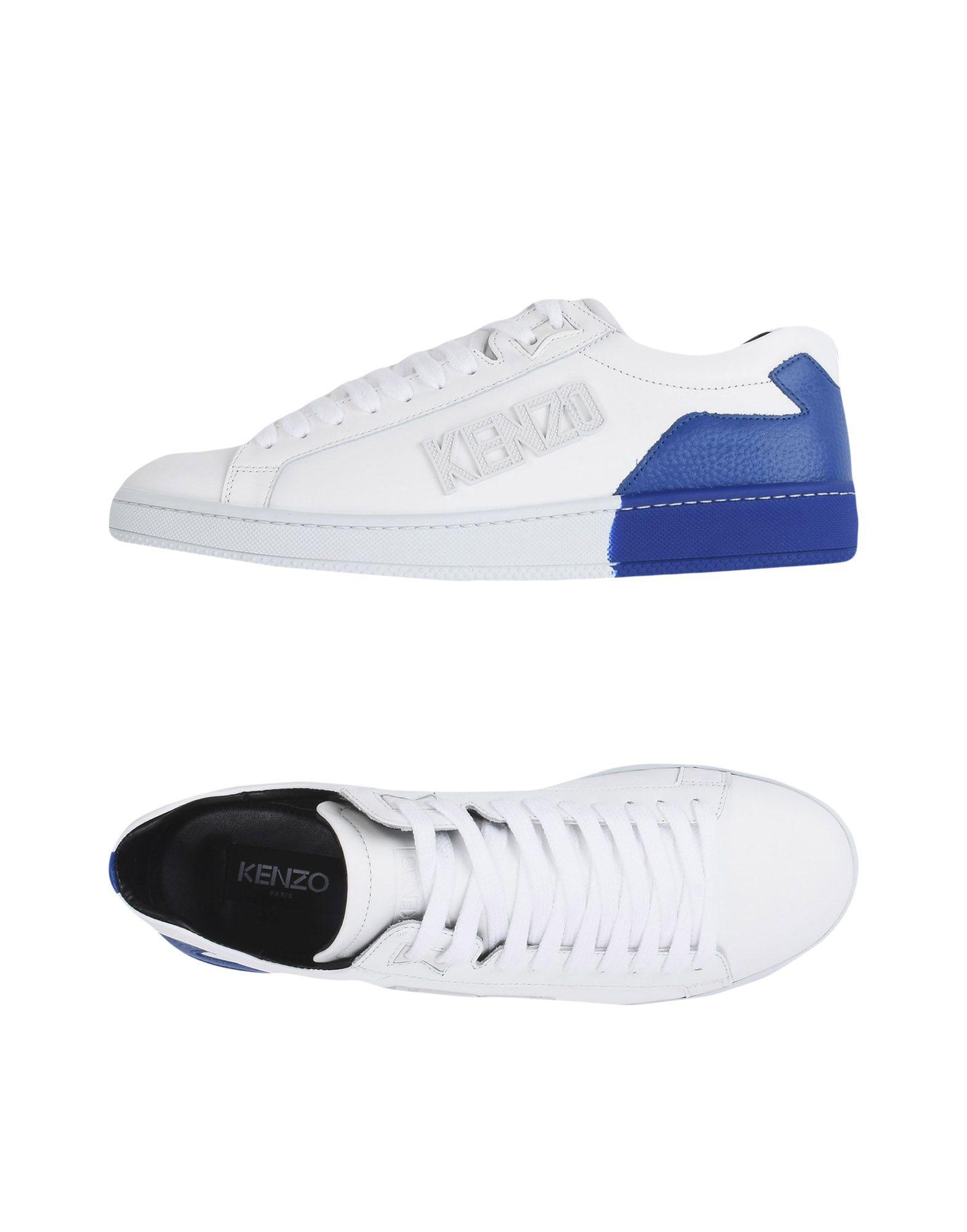 Sneakers Kenzo L50 - Sport Nappa - Homme - Sneakers Kenzo sur