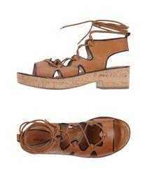 FOOTWEAR - Sandals Alto Gradimento t3bXB