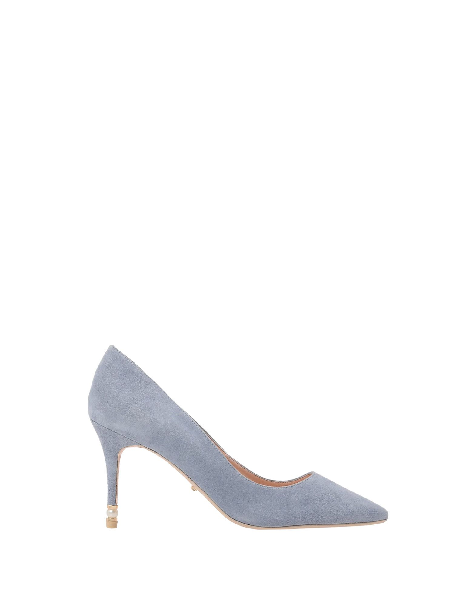 Décolleté Dune London Pearl Heel Point Cour - Donna - 11441892SM