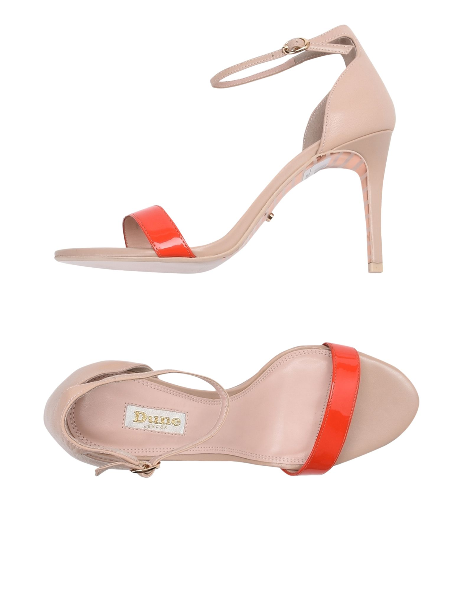 Sandali Dune London 2 Part Sandal - Donna - 11441897TG