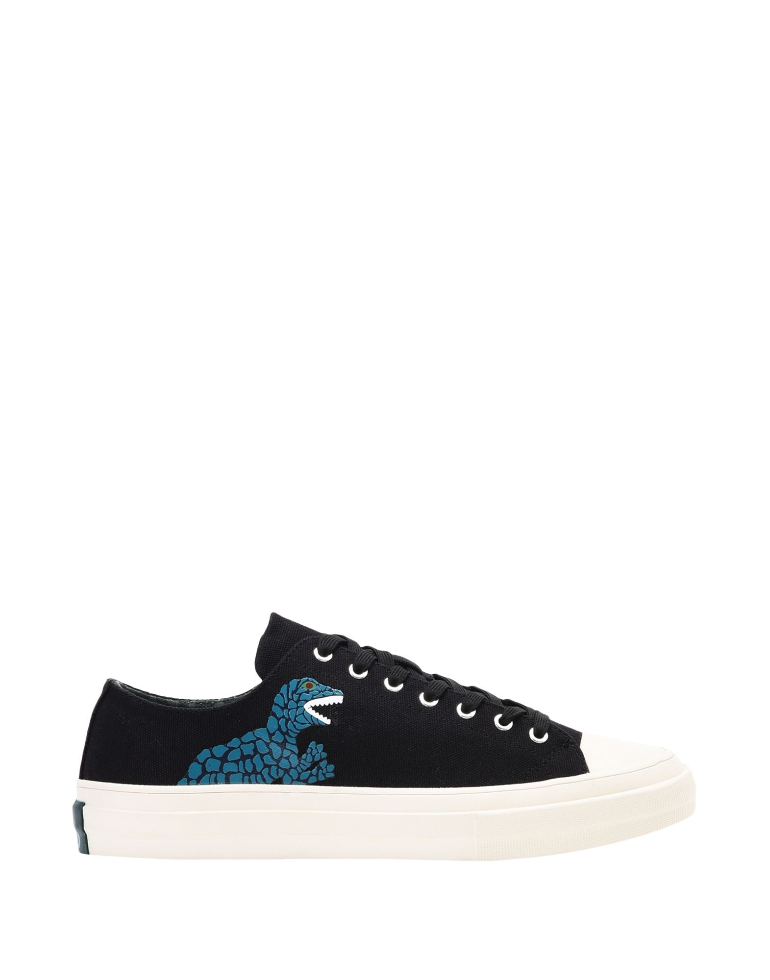 ... Sneakers Paul Smith Mens Shoe Kinsey Black - Homme - Sneakers Paul  Smith sur ...