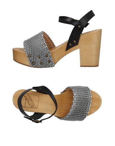 Sandales Antidoti AGEeUWg9