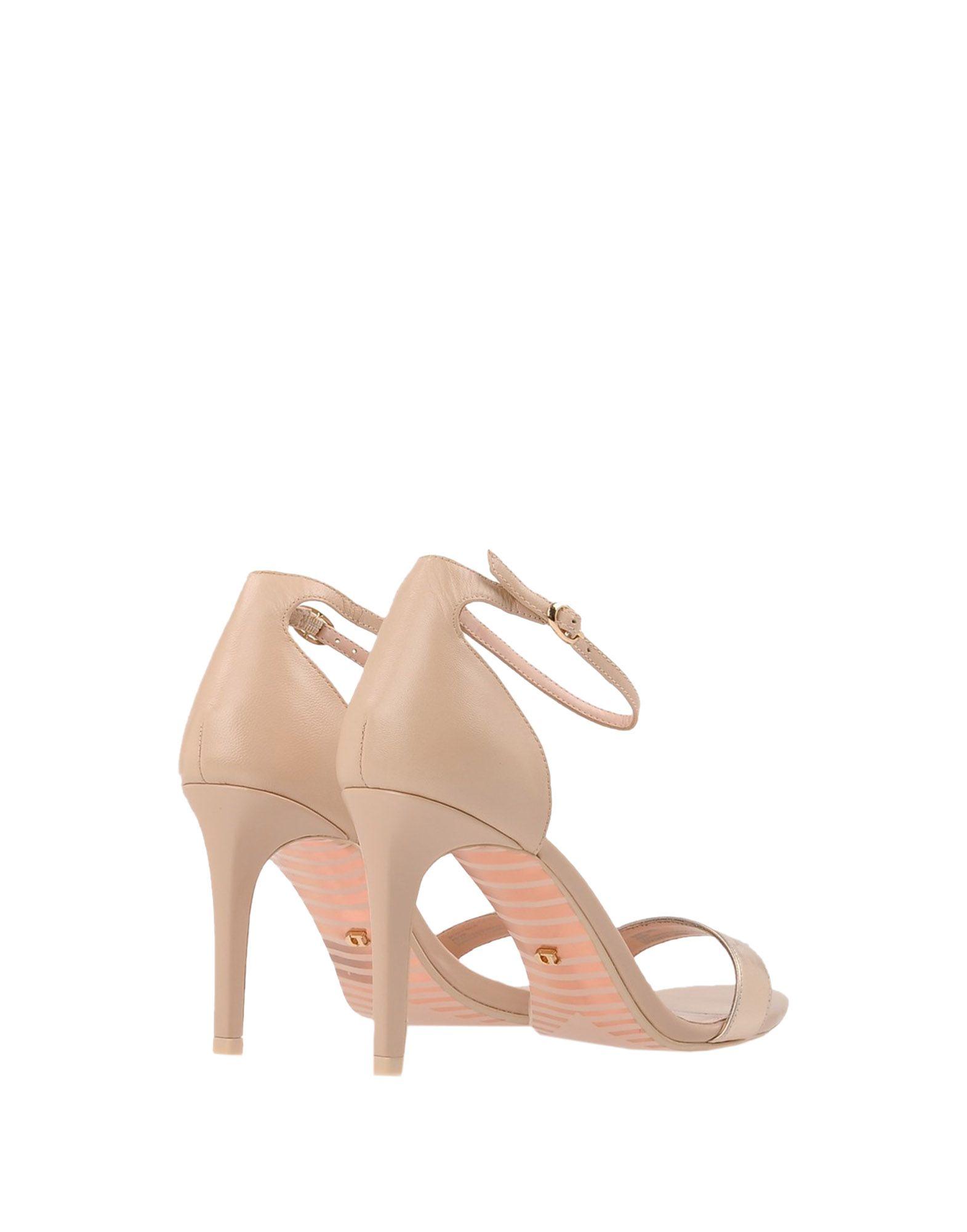 Dune London 2 Part Sandal  11441922BC Gute Qualität beliebte Schuhe