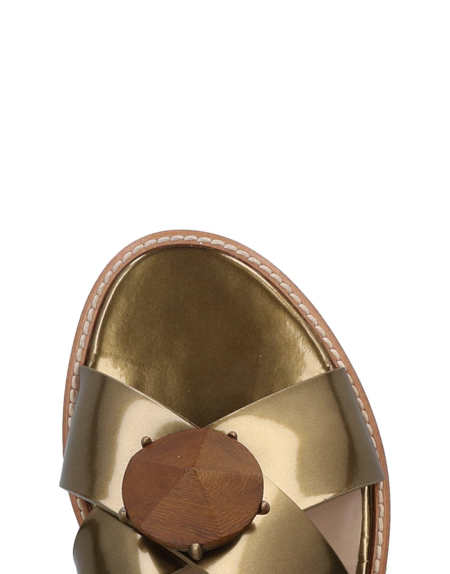 Stilvolle billige Schuhe Fratelli Rossetti Sandalen Damen  11441955BU