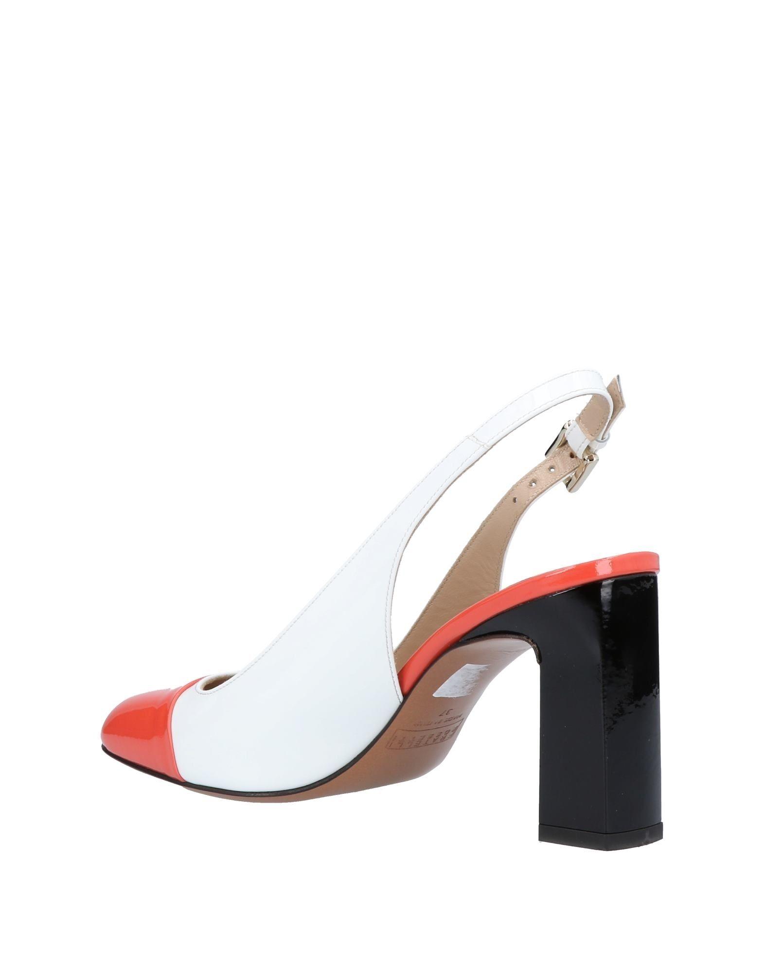 Stilvolle billige Damen Schuhe Fratelli Rossetti Pumps Damen billige  11441956PM da2991
