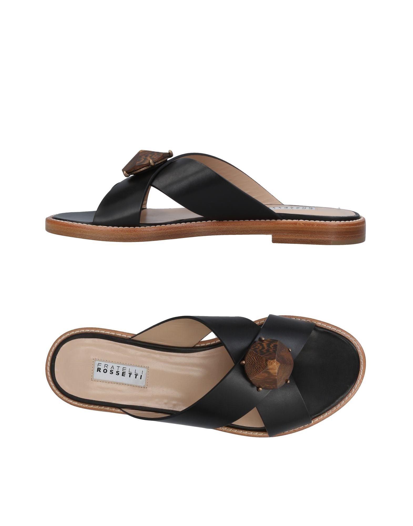 Stilvolle  billige Schuhe Fratelli Rossetti Sandalen Damen  Stilvolle 11441960OU 9d6378
