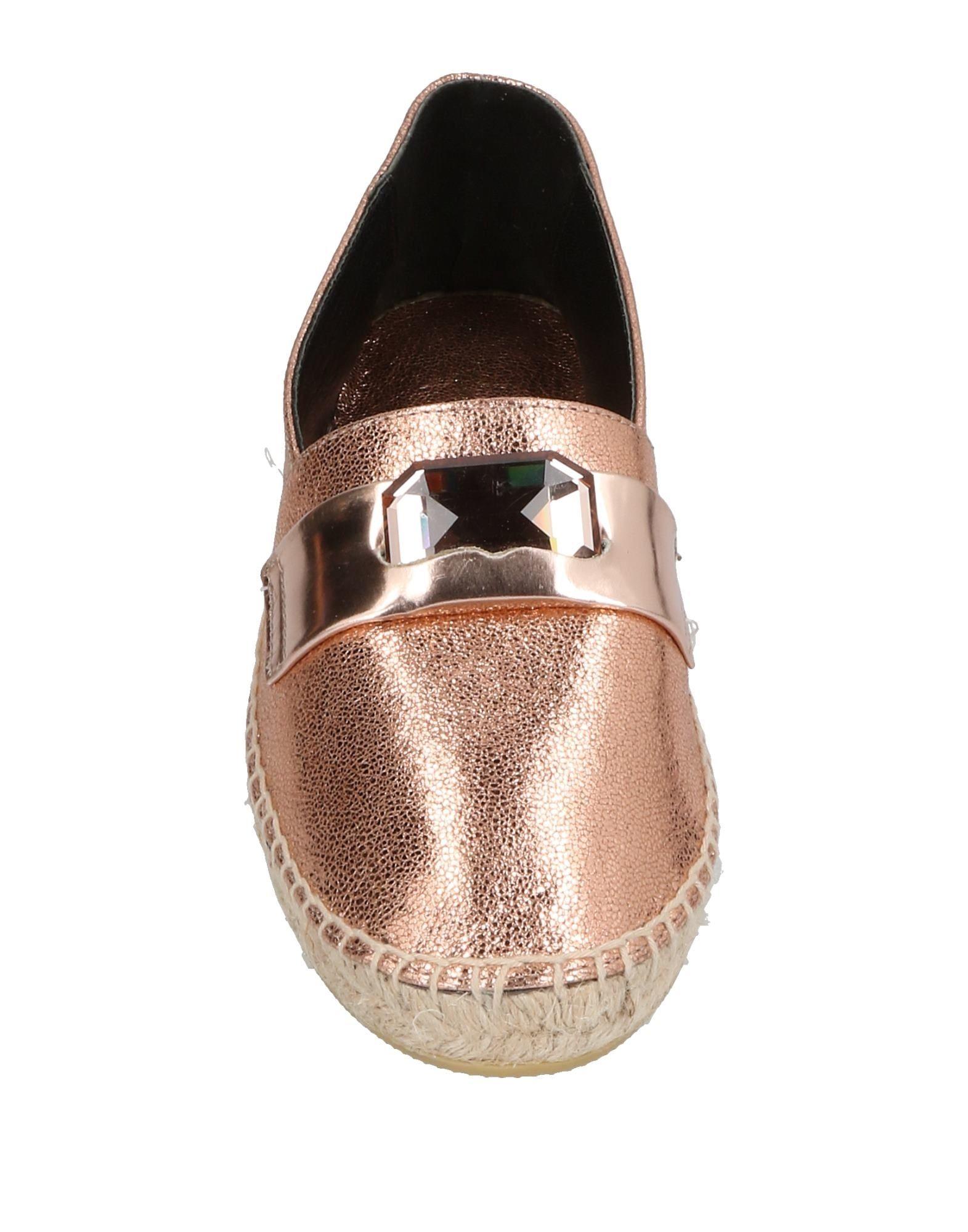 Robert Clergerie Espadrilles 11441972BE Damen  11441972BE Espadrilles Neue Schuhe 5d2872