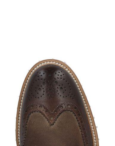 FRANCO FEDELE Zapato de cordones