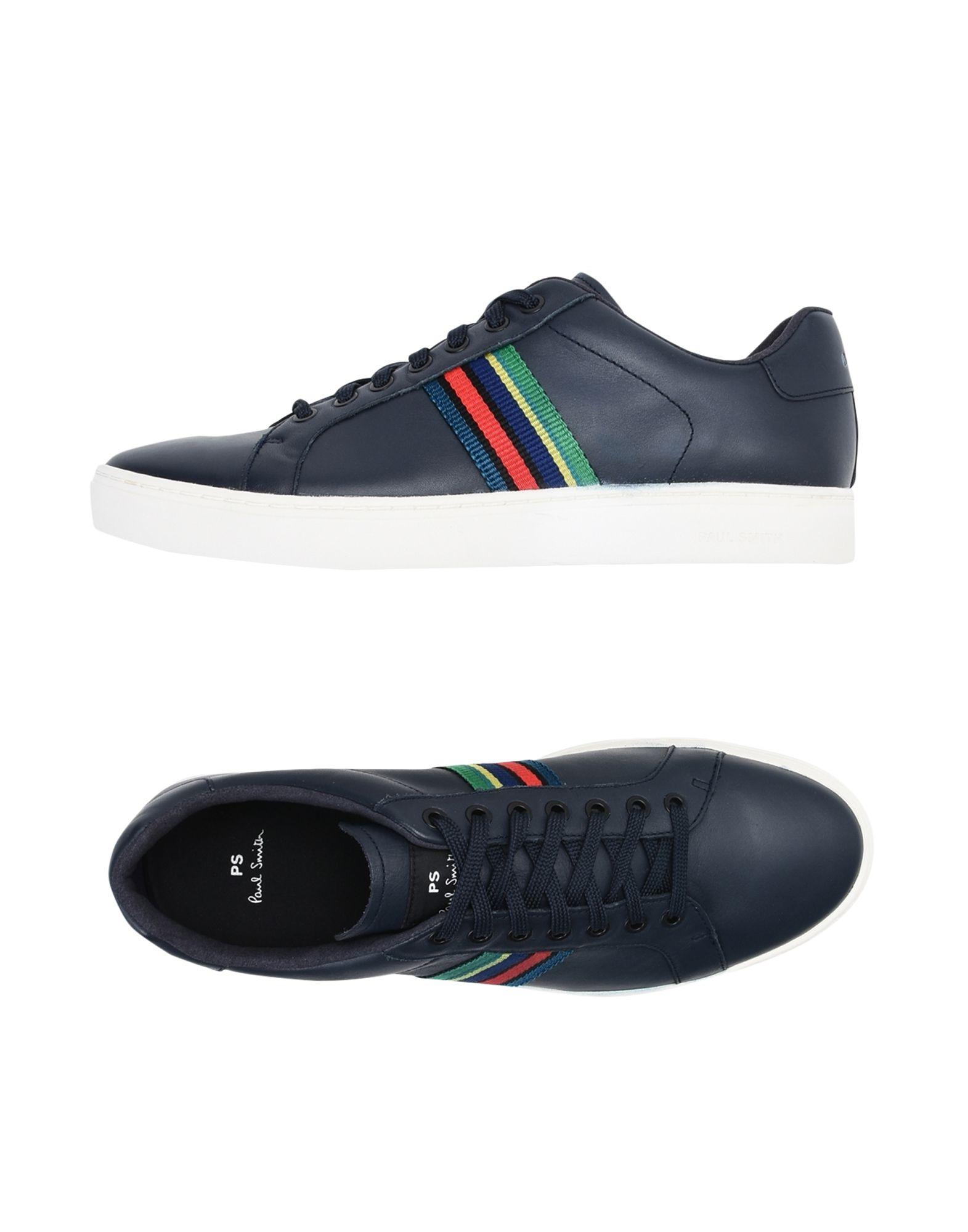 Sneakers Paul Smith Mens Shoe Lapin Dark Navy - Uomo - Acquista online su