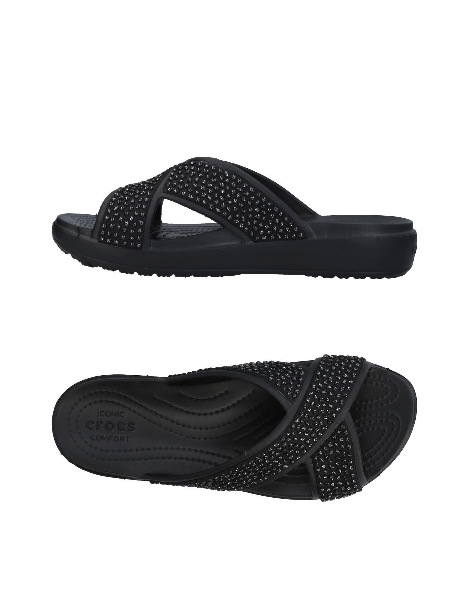 Sandali Crocs Donna - 11442017OE comode Scarpe comode 11442017OE e distintive 9027fe