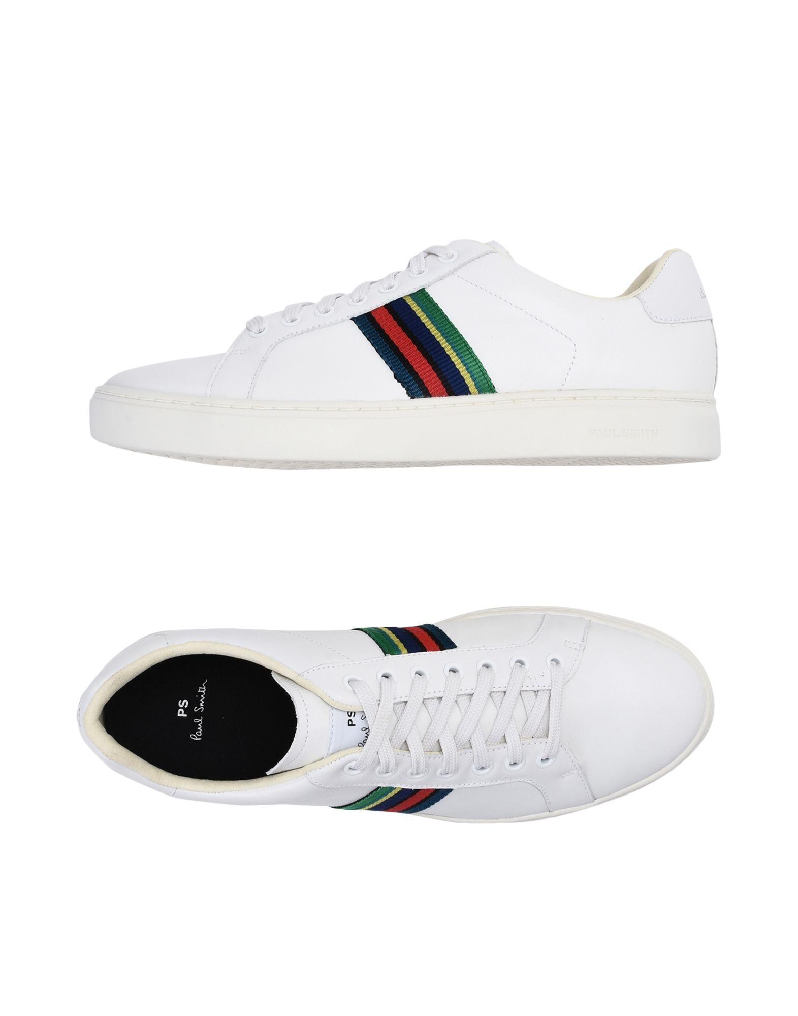 Ps By Paul Smith Mens Shoe Lapin White  11442034JO Gute Qualität beliebte Schuhe