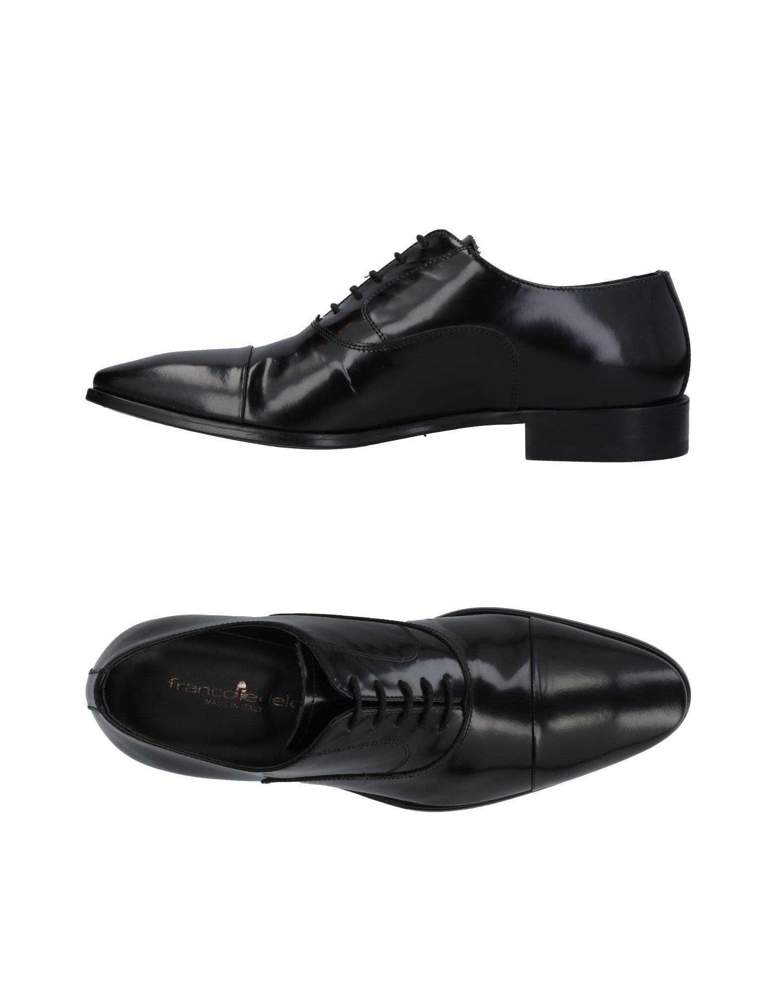 Chaussures À Lacets Franco Fedele Femme - Chaussures À Lacets Franco Fedele sur