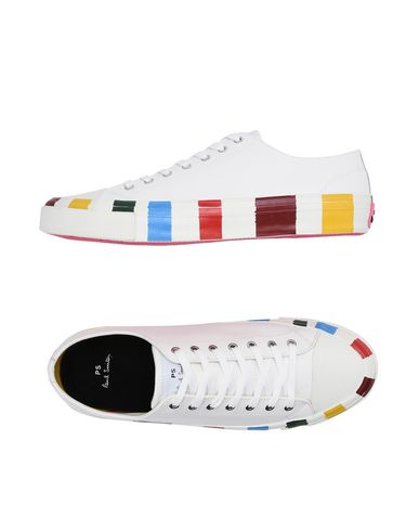 Sneakers Ps Paul Smith Mens Shoe Nolan Off White - Uomo - Acquista ... ee379324874
