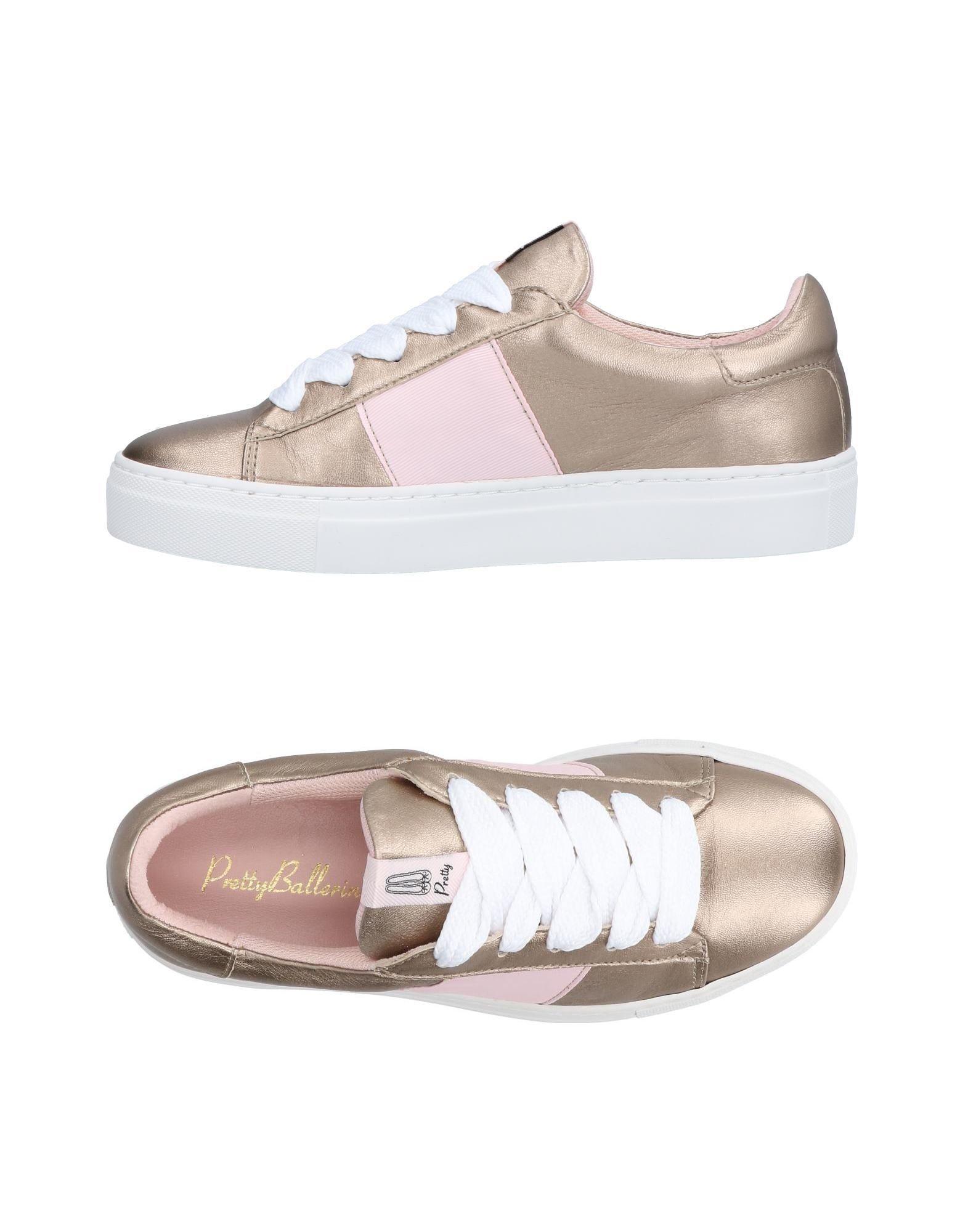 Sneakers Pretty Ballerinas Donna - 11442123CF