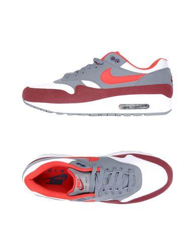Zapatos con descuento Zapatillas Nike  Air Max 1 - Hombre - Zapatillas Nike - 11442155AI Blanco