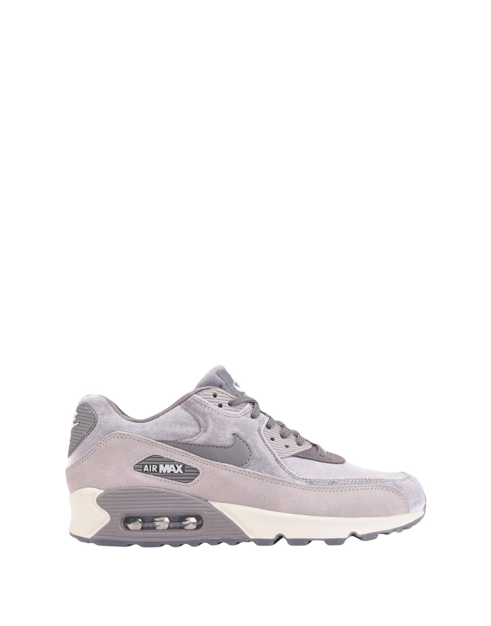 ... Sneakers Nike Air Max 90 Lux - Femme - Sneakers Nike sur ...