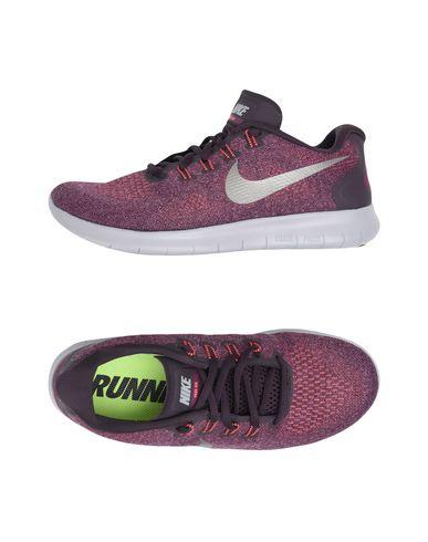 a853e47c04 Nike Free Run 2017 - Sneakers - Women Nike Sneakers online on YOOX ...