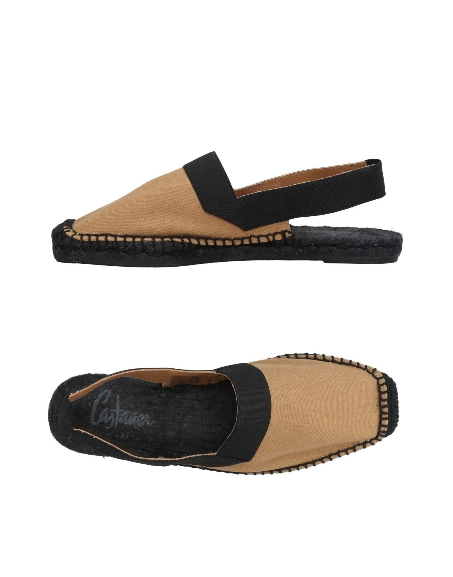 Haltbare Mode billige Schuhe Castañer Espadrilles Damen  11442185RK Heiße Schuhe