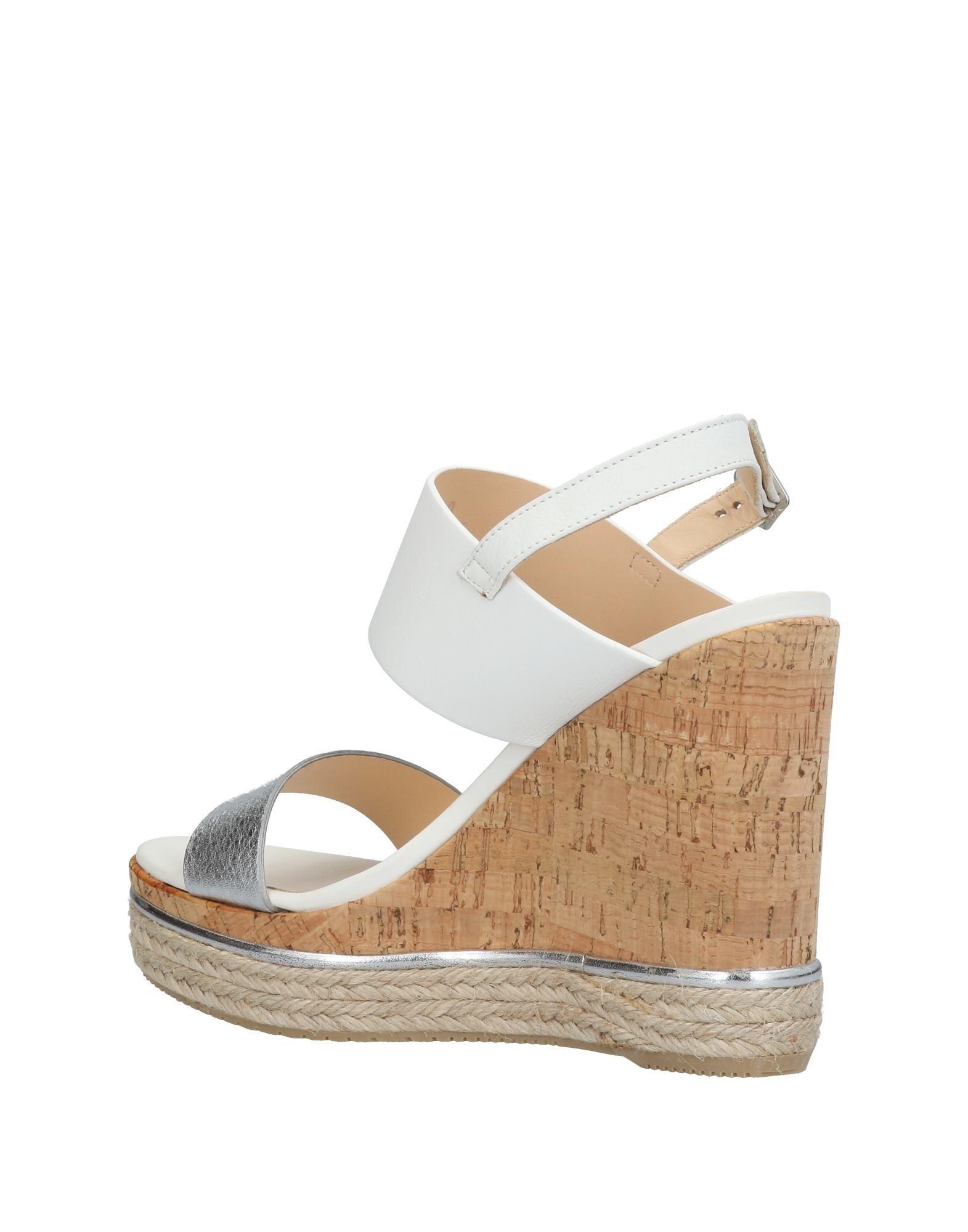 Hogan aussehende Sandalen Damen  11442188DDGut aussehende Hogan strapazierfähige Schuhe c17cbc