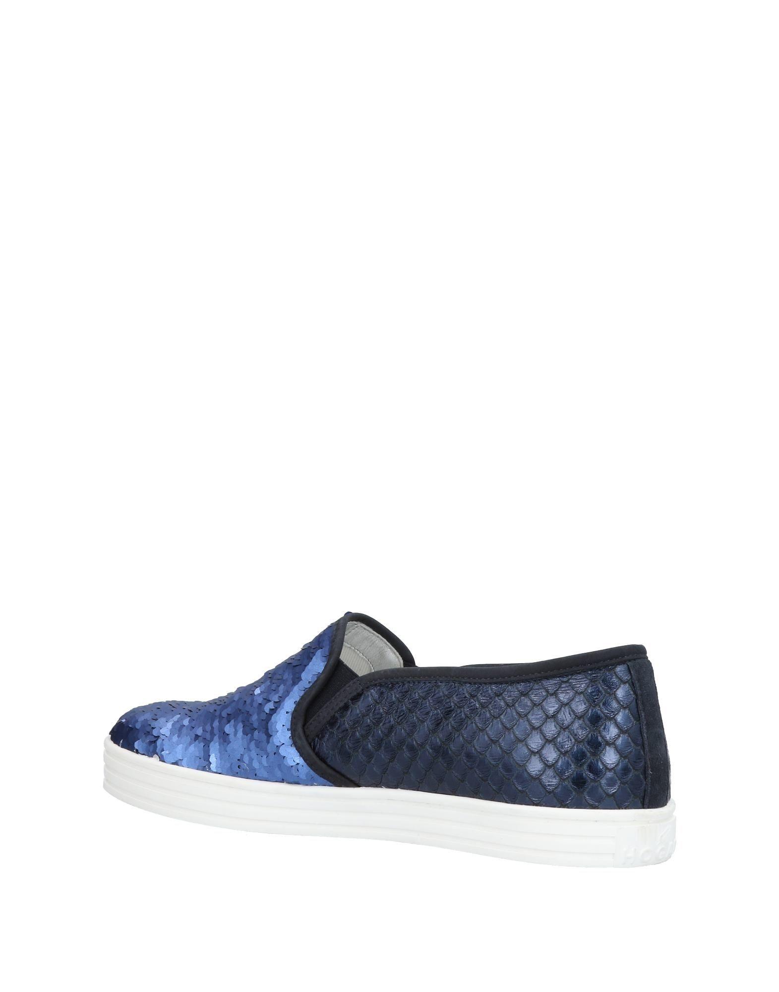Gut um billige Schuhe zu tragenHogan 11442193MK Rebel Sneakers Damen  11442193MK tragenHogan 762bb5