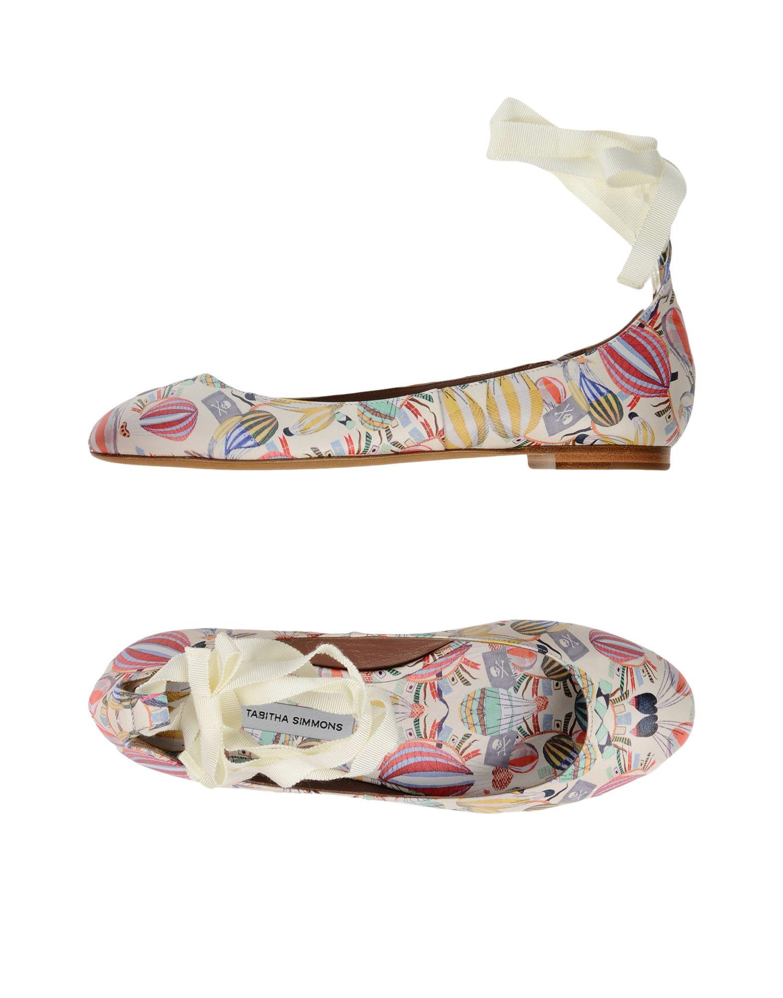 Gut um billige Schuhe zu tragenTabitha Simmons Ballerinas Damen  11442218UD