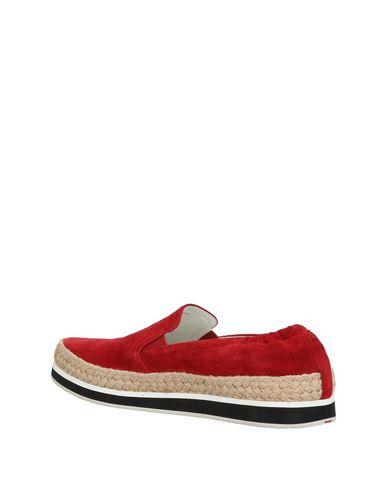Durchsuchen Verkauf Online Für Billigen Rabatt PRADA SPORT Sneakers Verkaufsshop Verkauf Breite Palette Von dnLgqG