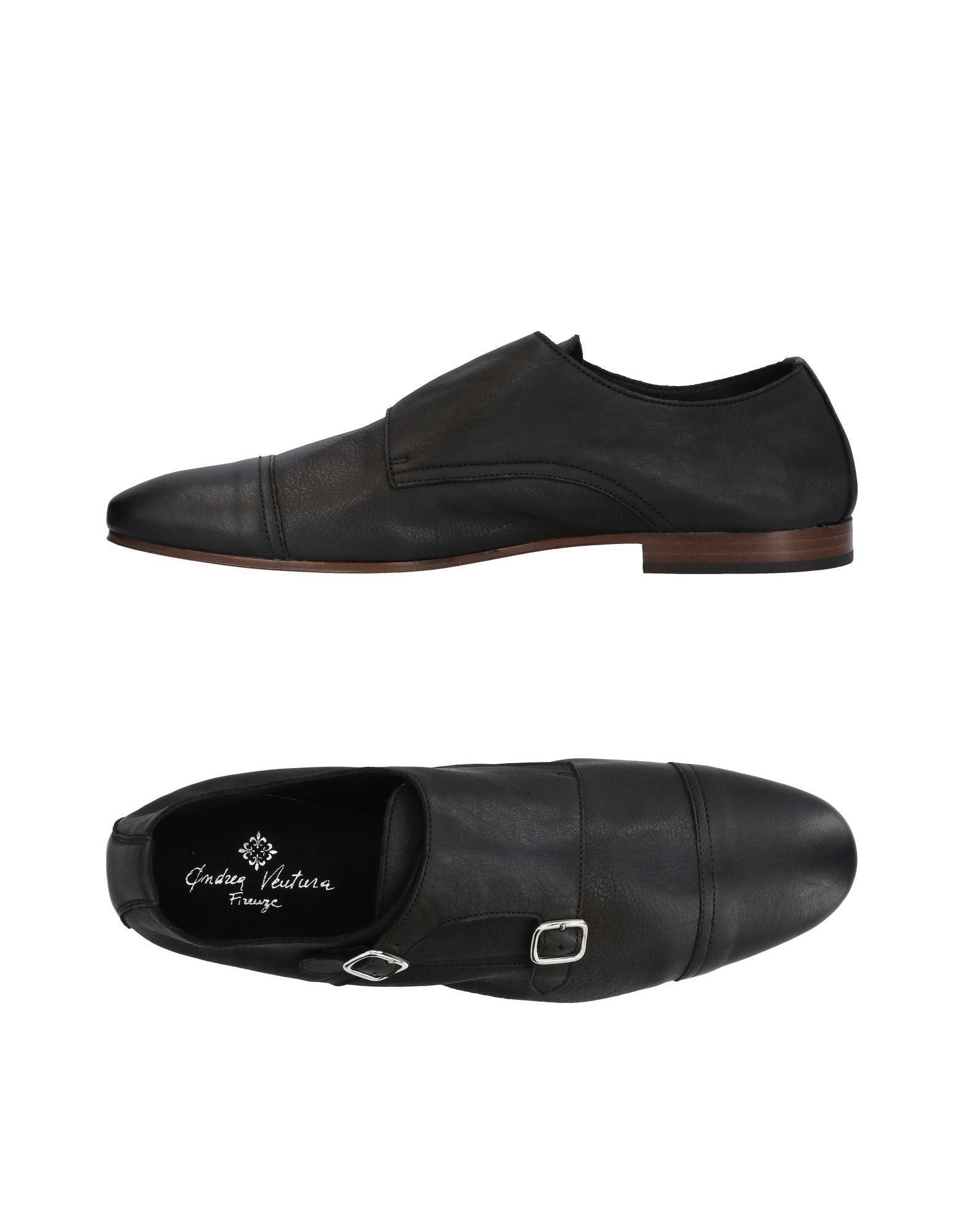 Andrea Ventura Firenze Mokassins Herren  11442235TD Neue Schuhe