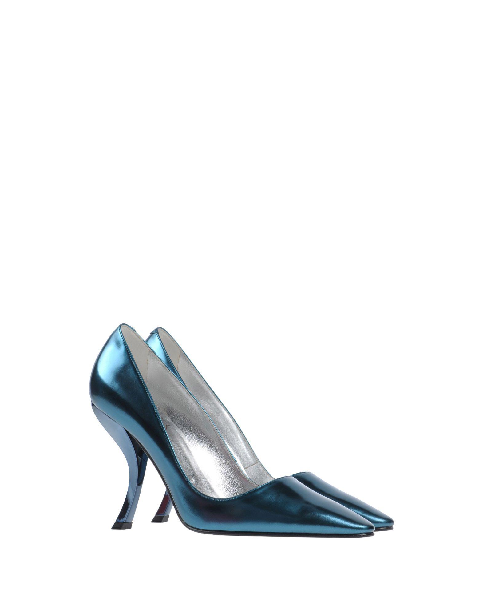 Roger Vivier Pumps Damen aussehende  11442242VMGünstige gut aussehende Damen Schuhe 55240b