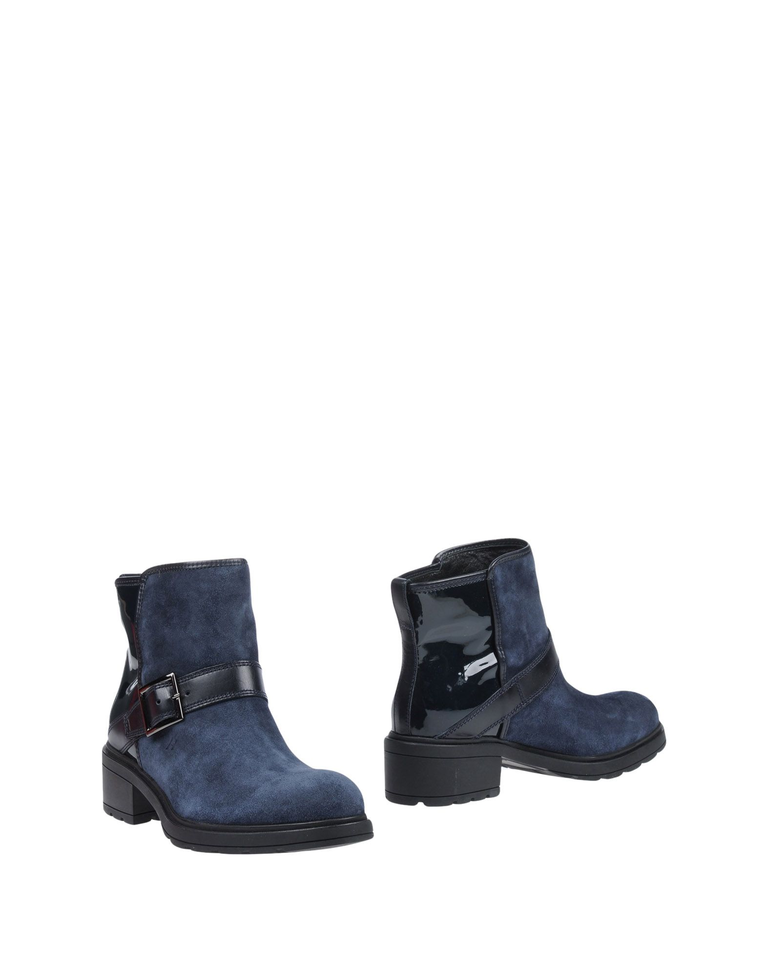 Hogan Hogan Ankle Boot - Women Hogan Hogan Ankle Boots online on  Canada - 11442244OM 25fbde