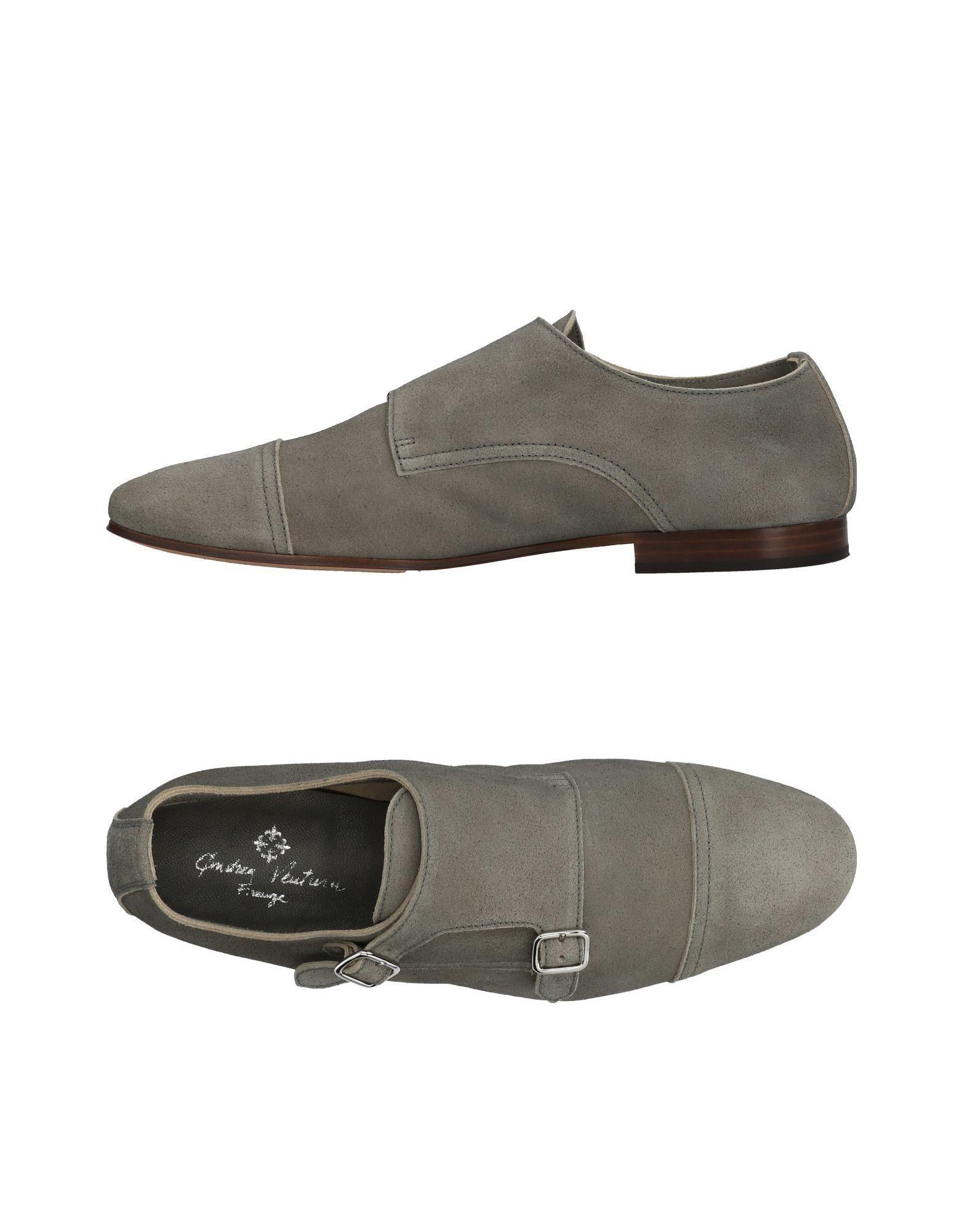 Rabatt echte Schuhe Herren Andrea Ventura Firenze Mokassins Herren Schuhe  11442248RG ab8bf2