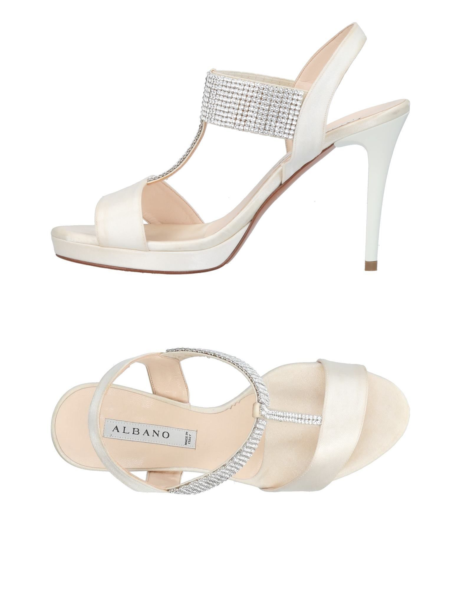 Moda Sandali Albano Donna Donna Albano - 11442273PI 1c4dc5