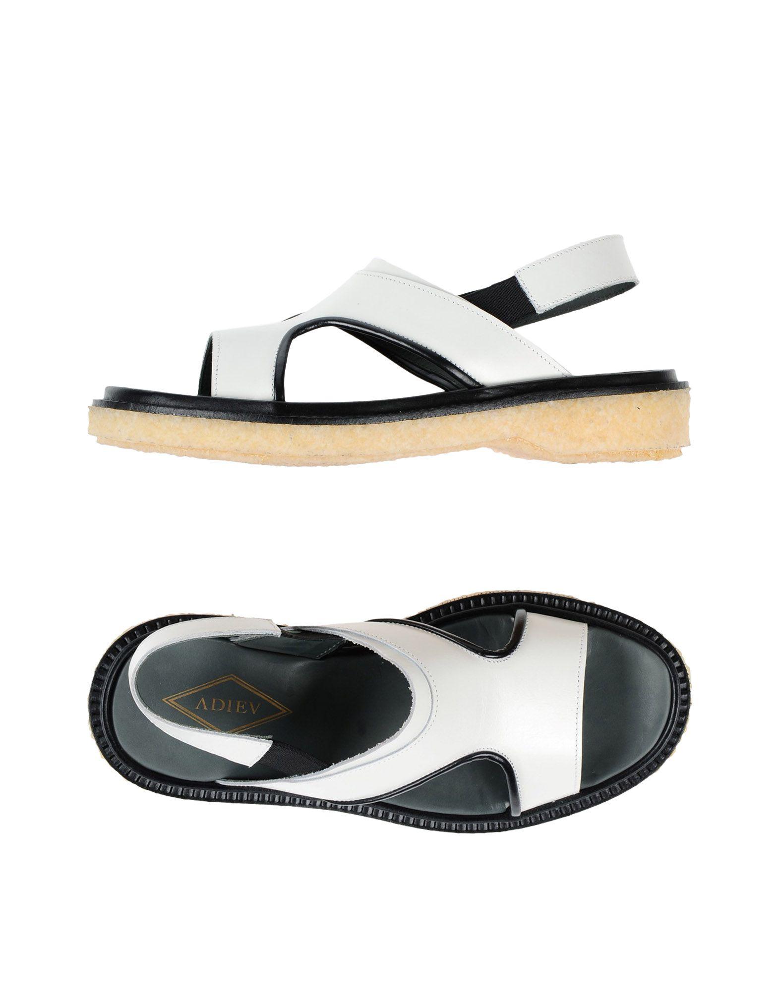 Sandales Adieu Femme - Sandales Adieu sur
